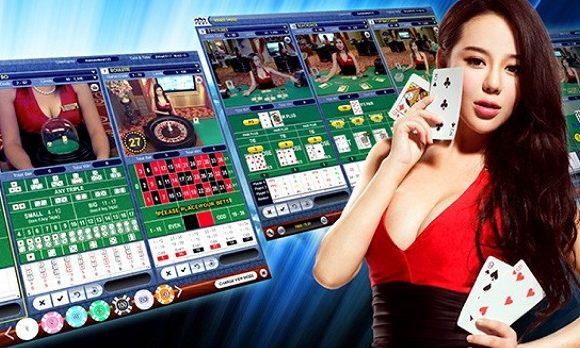 Bola Tangkas The Sbobet Slot Machine Conviviality