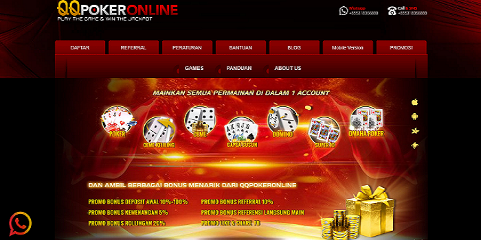 QQPoker Online