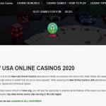 new usa online casinos